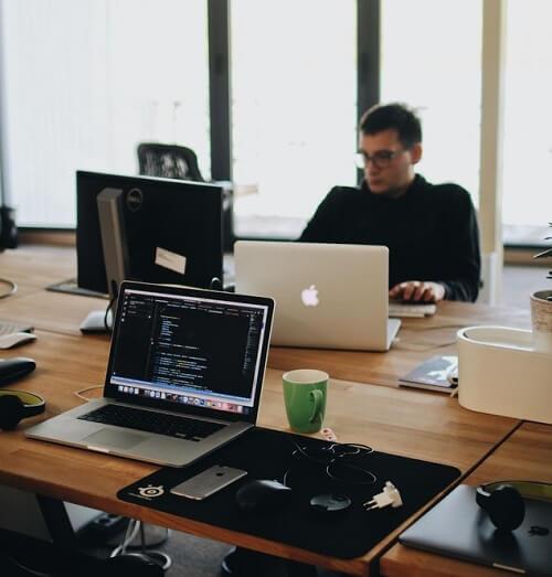 CTO et développeur