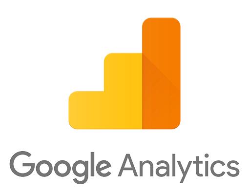 Logo Google Analytics