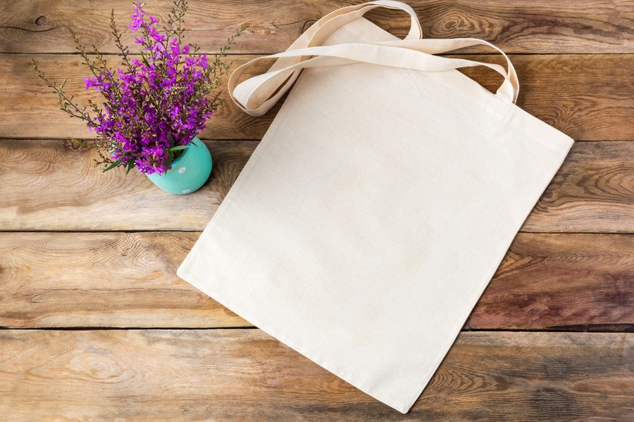 sac personnalisé objet publicitaire tote bag